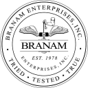 Branam Enterprises, Inc. logo