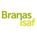 Branas Isaf logo