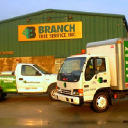 Branch Tree & Landscape Service, Inc. logo