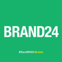 Brand24 - Send cold emails to Brand24