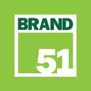 Brand51 Design logo
