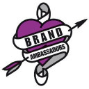 BrandAmbassadors B.V. - Specialists in influential and community marketing logo