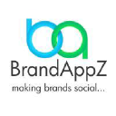 BrandAppZ - Send cold emails to BrandAppZ