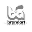 Brandart Romania logo