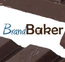 BrandBaker logo