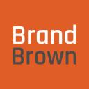 Brand Brown - Virtual Modern Marketing logo