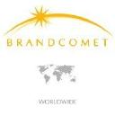 BrandComet.com logo
