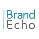 BrandEcho Communications logo