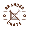 Branded Crate