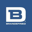 Brandefined logo icon