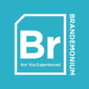 Brandemonium logo icon