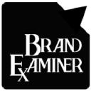 BrandExaminer : Insights & Synthesis logo