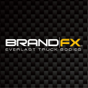 Brand FX Body Company logo
