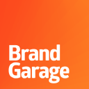 Brand Garage logo icon