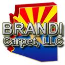 Brandi Carpet, LLC logo