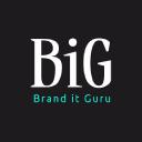 Brand it Guru logo