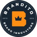 Brandito logo icon