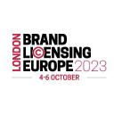 Brand Licensing Europe logo icon