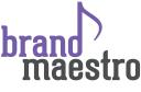 Brand Maestro logo