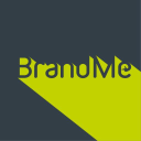 BrandMe logo