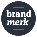 BRANDMERK creatieve communicatie logo