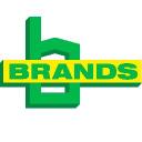 Brands Bouwgroep B.V. logo