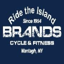 Brands Cycle logo icon