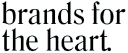 Brands For The Heart logo icon