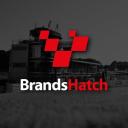 Brands Hatch logo icon