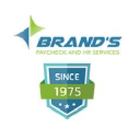 Brand's Paycheck & HR Services logo