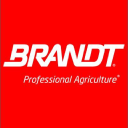 BRANDT Consolidated, Inc. logo