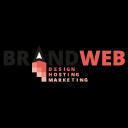 Brand Webdesign - Webhosting logo