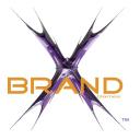 BrandX Games, LLC logo
