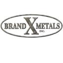 Brand X Metals, Inc. logo