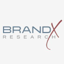 Brand X Research Corp. logo