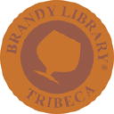 Brandy Library logo icon