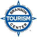 Branson Tourism Center logo icon