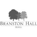 Branston Hall Hotel logo