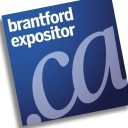 Brantford Expositor logo icon