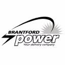 Brantford Power Inc. logo