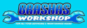 Brashas Workshop Pty Ltd logo