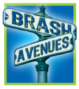 Brash Avenues Inc. logo