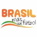 Brasil, Más Que Fútbol logo icon