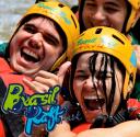 Brasil Raft Park logo