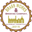 Brass Works Brewing Company logo