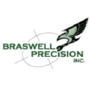 Braswell Precision, Inc. logo