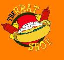 Brat Shop logo