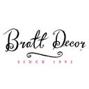 Bratt Decor logo icon