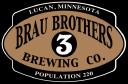 Brau Brothers Brewing Company logo
