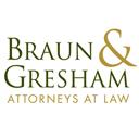 Braun & Gresham, PLLC logo